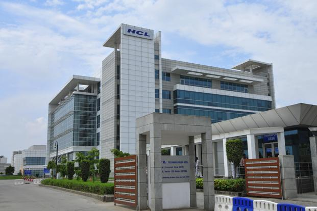 In the case of HCL Technologies, some analysts are also worried about the fact that growth continues to be driven by just one service line—infrastructure services. Photo: Ramesh Pathania/Mint