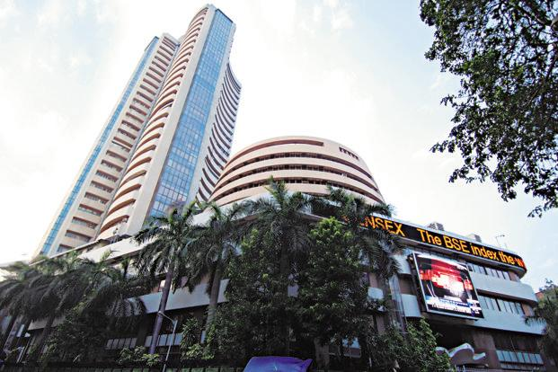Six of the 30 members of BSE's benchmark Sensex showed healthy trends at an aggregate level. Photo: Hemant Mishra/Mint