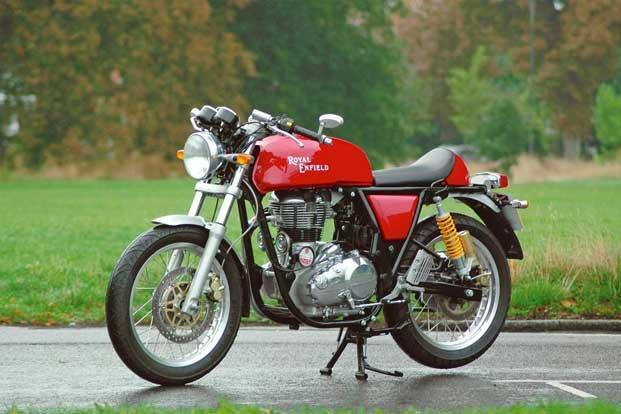 First Drive Reinventing The Classic Indian Bike Livemint