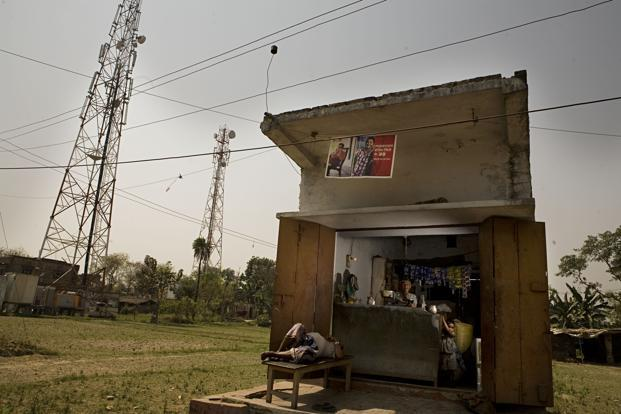 the changing face of indian villages Companies offering services to indian villages turn to mobile phones and   however, this is gradually changing, especially since the rural share of  him  about the aamne saamne (which means face-to-face in hindi) project.