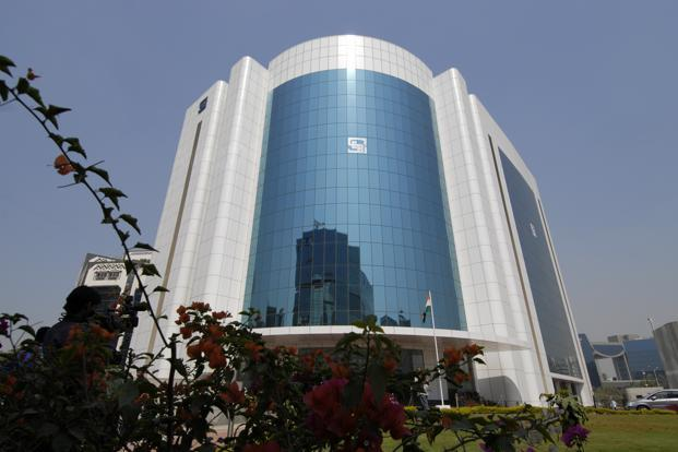 A file photo of Sebi's headquarters in Mumbai. Analysts and experts welcomed the regulator's move but said the special platform on which this was being allowed was unlikely to be liquid enough to really benefit anyone, apart from so-called seed and angel investors that invest small amounts in a new enterprise. Photo: Abhijit Bhatlekar/Mint