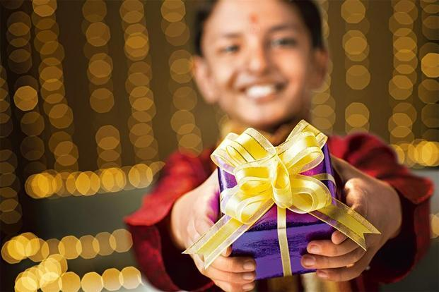The Gifting Issue The Diwali Gift Registry Livemint