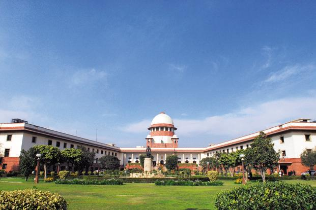 Discussing the trend of oral orders in such matters, the Supreme Court directed that proper records of such orders be maintained and that any oral order be followed up with written directions. Photo: Mint