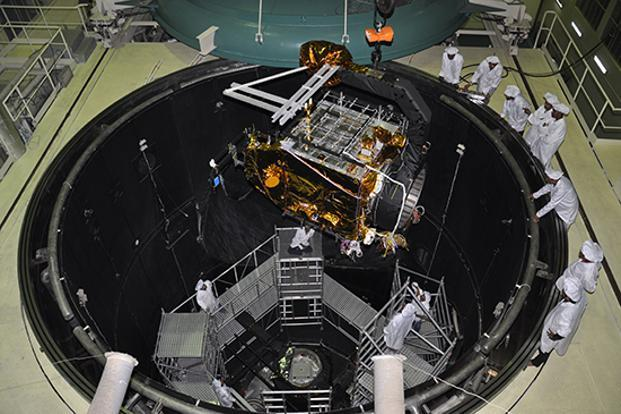 India spends about $1.1 billion a year on its space programmes, compared to $3.3 billion by Japan and $17.9 billion by the US. A successful mission will make India the fourth in the world after the US, Russia and Europe to undertake a successful Mars mission. Isro.org