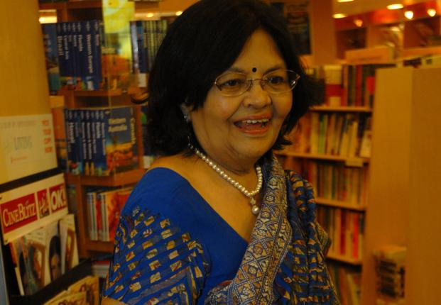 Tarla dalal indias most popular cookbook author dies at 77 livemint padma shri winner author of countless cookbooks and the endearing champion of vegetarian cooking in forumfinder Choice Image