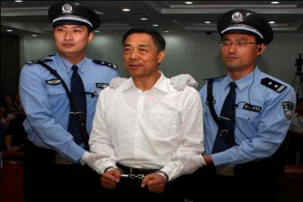 The Zhi Xian Party named Bo Xilai as 'chairman for life', Wang Zheng, one of the party's founders and an associate professor of international trade at the Beijing Institute of Economics and Management, said. Photo: Handout via Reuters