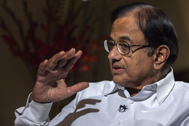 Referring to the scheme, Chidambaram said it was one of the most generous and fair packages offered by the Government. Photo: Bloomberg