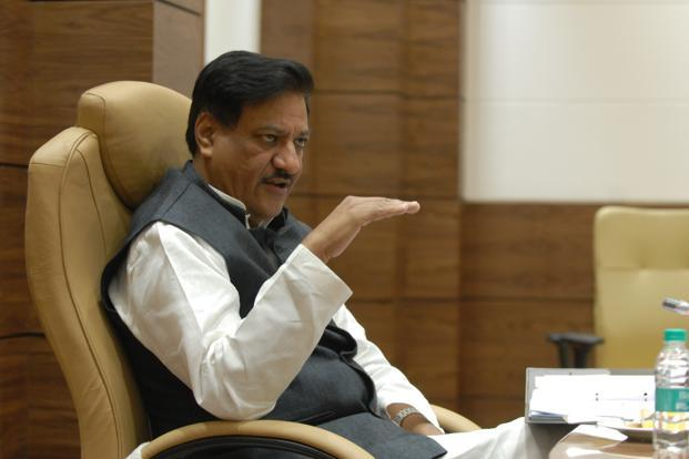 Prithviraj Chavan has done well for himself as he has not only managed to retain his post at the state level, but also made all potential challengers from within the Congress almost irrelevant. Photo: Hemant Mishra/Mint