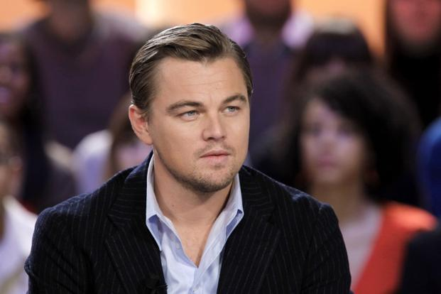 Why Leonardo DiCaprio and Carlos Slim are backing ... Leonardo Dicaprio Instagram