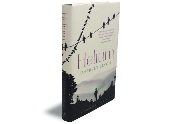 Helium: Bloomsbury India, 292 pages, Rs499