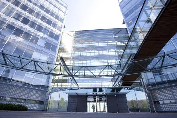 Microsoft to take over Nokia's landmark headquarters after ...
