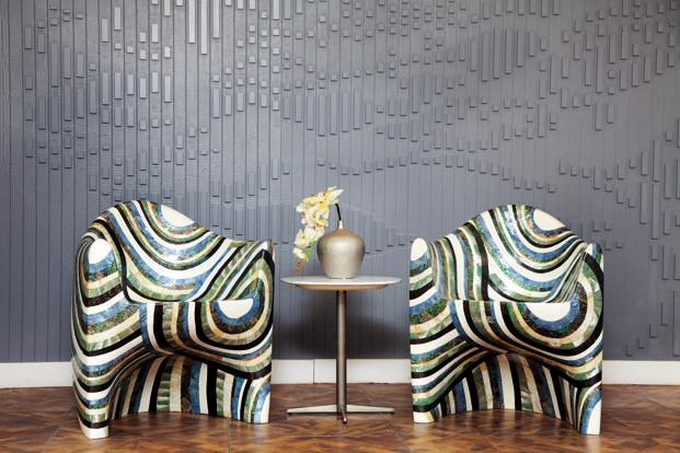 Top 10 Trends In Contemporary Luxury Interiors Livemint