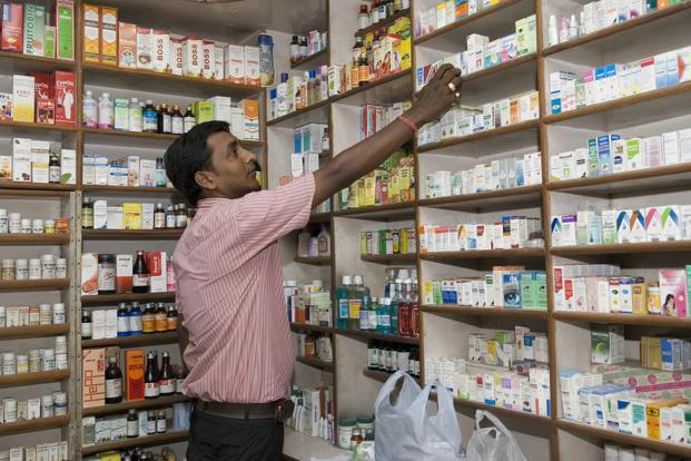 To top the agenda of pharmaceutical industry interests, the policy is designed to allow drug makers to raise the price of unscheduled formulations by up to 10% annually. Photo: Mint