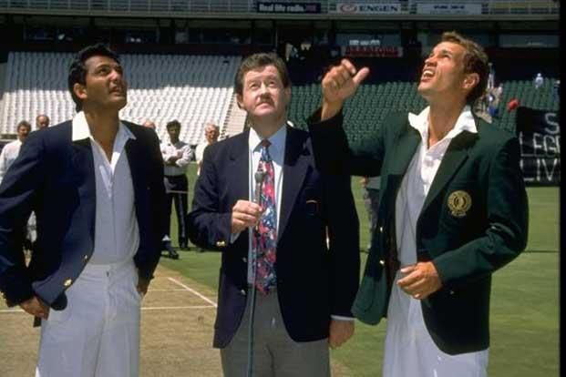 Image result for indian cricket team south africa tour 1992