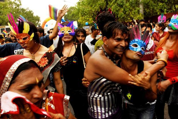 The verdict by the Supreme Court in the Naz case reinstates the outrageous Section 377 of the Indian penal code, which criminalises gay sex. Photo: Mint