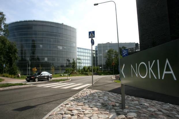 The Chennai factory is one of Nokia's biggest phone-making factories. Nokia appealed the seizure and has been trying to end the dispute ahead of the closure of the $7.4 billion Microsoft deal. Photo: Bloomberg