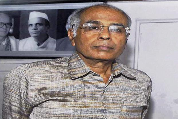 In August, activist Narendra Dabholkar, who fought for such a law, was murdered by two men in Pune. After a public outcry over the murder, the state government issued an ordinance and said the Bill would be tabled in the winter session of the state legislature. Photo: PTI