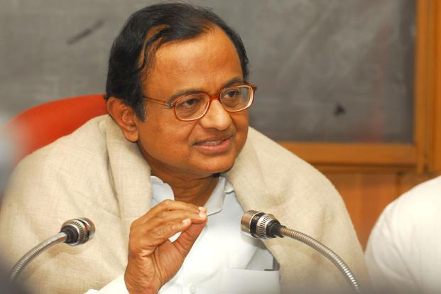 To highlight that the government and the RBI are working together, finance minister P. Chidambaram said he has spoken to RBI governor Raghuram Rajan on the issue of Fed tapering. Photo: Indranil Bhoumik/Mint