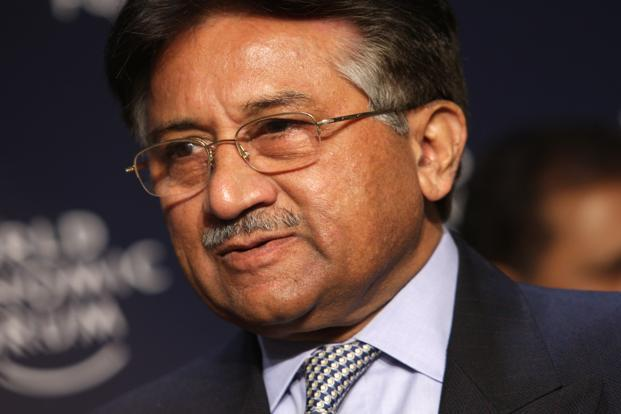 Pervez Musharraf vows to face justice in Pakistan - Livemintpervez musharraf