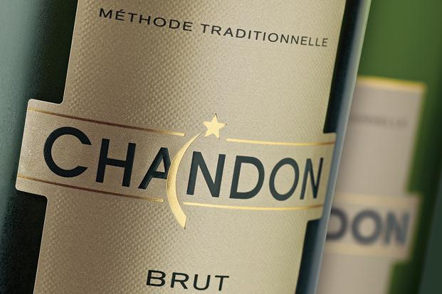 The Chandon Brut and Chandon Brut Rosé wines cost Rs1,200 and Rs1,400, respectively, in India.