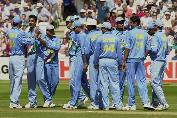 The 2000s was an era of prominent changes in Indian cricket. Photo: AFP