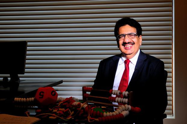 Vineet Nayar Retires From Hcl Technologies Board Livemint