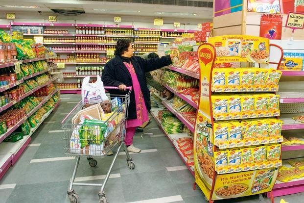 Wholesale prices rose 7.52% in November, a 14-month high, as onion prices nearly tripled and vegetable prices increased 95.3%, causing consumers to spend more money on daily necessities and adjust their grocery budgets to buy smaller packs or cheaper products. Photo: Mint