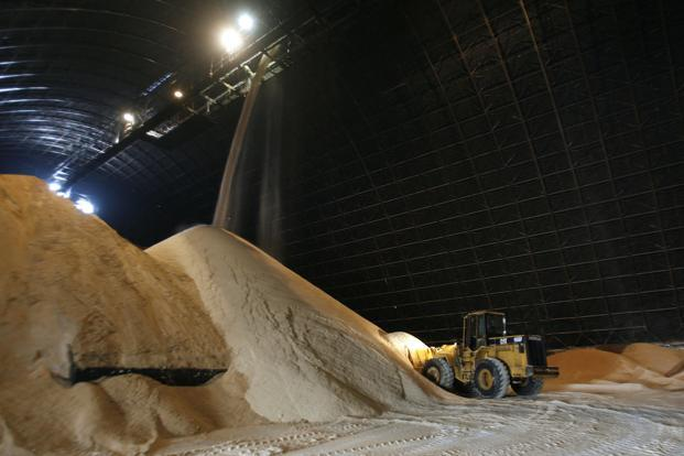 India To Boost Raw Sugar Exports Mills To Get Production