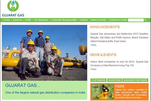 gujarat gas Gujarat gas live nse/bse share price: get gujarat gas stock price details, news, financial results, stock charts, returns, research reports and more.