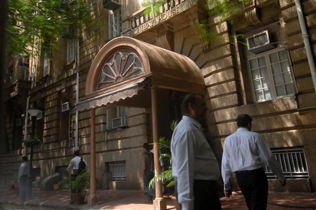 A File Photo Of The Bombay House, The Corporate Office Of Tata Sons. Photo