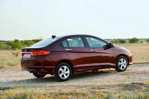 Test Drive The All New Honda City Livemint