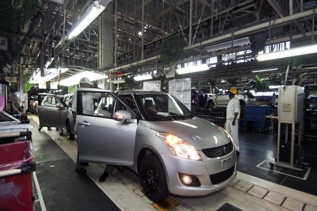 Maruti Suzuki S Market Share Rises To Highest In Three