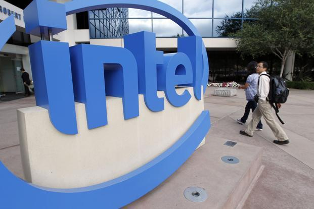 Intel, which also has chipmaking facilities in Oregon, New Mexico, Ireland and Israel, gets the majority of its sales from computer processors. Photo: Bloomberg