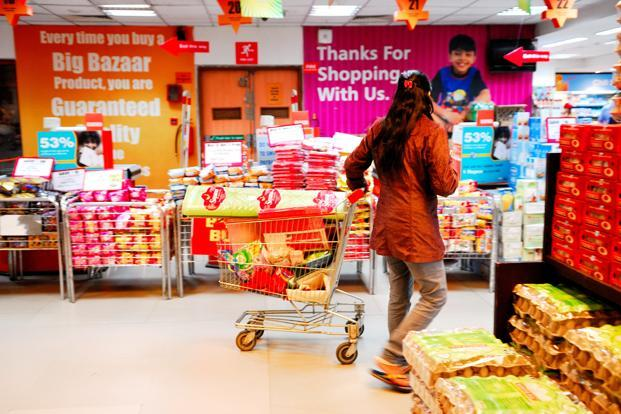 big bazaar indian walmart While big bazaar's indian roots have helped it experience a more welcoming attitude, its approach of mimicking bazaar environments has also played a valuable role the example of big bazaar shows the ideal strategy for walmart – in theory.
