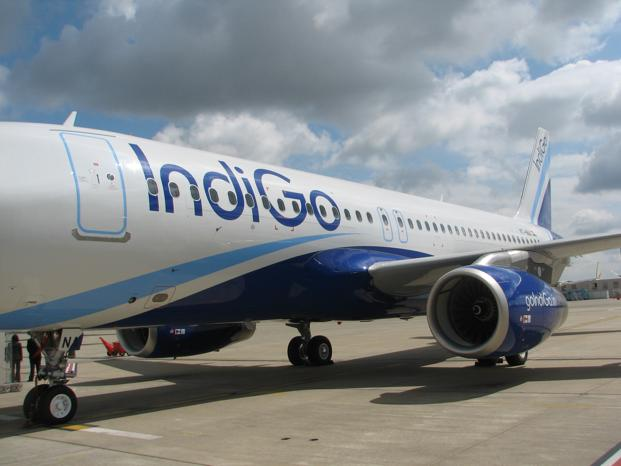 IndiGo's expected order is over and above the 191 aircraft it currently expects to be delivered. Photo: Mint