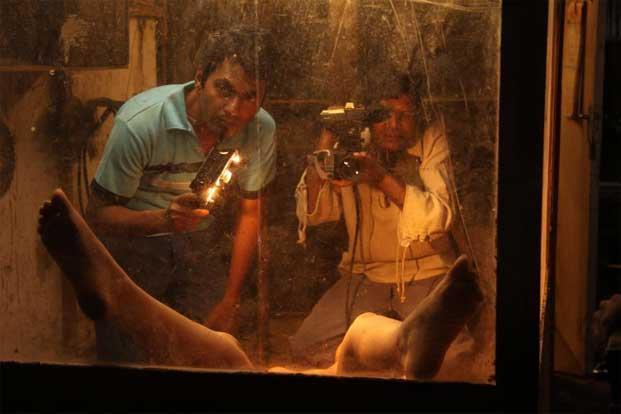 Films érotiques bengali