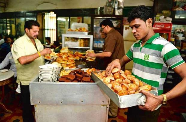 Urban Legend | How the Bombay cupcake survived - Livemint