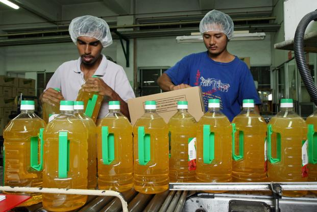 food processing industry of india Top food processing stocks in india by net sales: get the list of top food processing companies in india (bse) based on net sales.