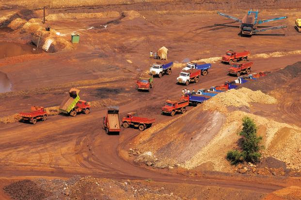Firms allowed mining rights in Saranda forests to face scrutiny