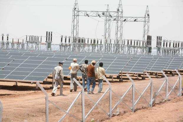 The first phase of 1,000 MW is planned to be set up in about three years. Photo: Mint