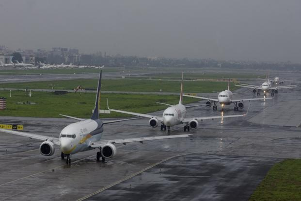 US downgrades India's air safety rankings