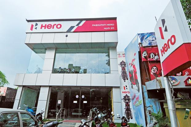 Hero MotoCorp Likely To Launch First Indian Sports Bike