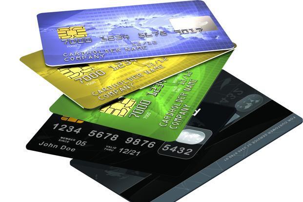 istockphoto - Control Prepaid Card