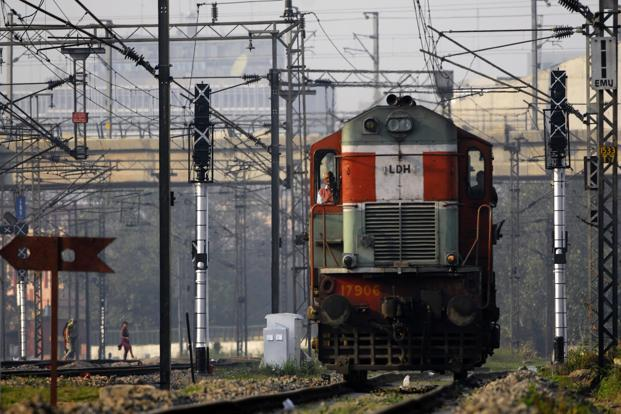 CCI Holds Escorts Faiveley Transport And Stone India