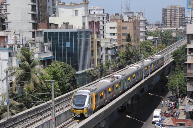 Mumbai Metro To Become Operational Before April Says R