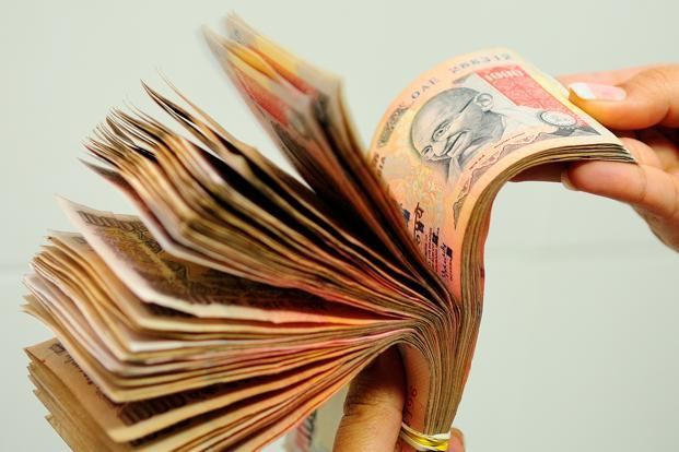 Rupee less prone to emerging market currency selloff: poll