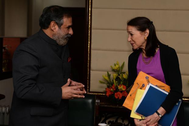 India, US agree on pharma regulation
