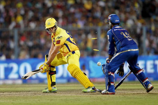 Several factors such as larger fan base, popular players contributed to high valuations of Chennai Super Kings and Mumbai Indians. Photo: Hindustan Times