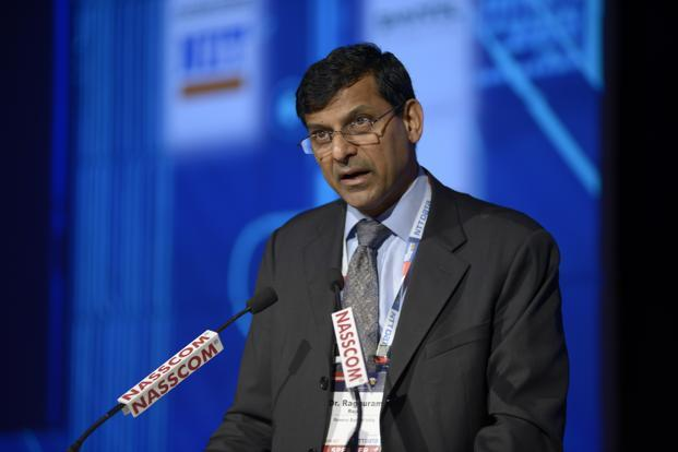 RBI governor Raghuram Rajan said investors and users should exercise caution before using Bitcoin as a consistent means of exchange. Photo: Abhijit Bhatlekar/Mint