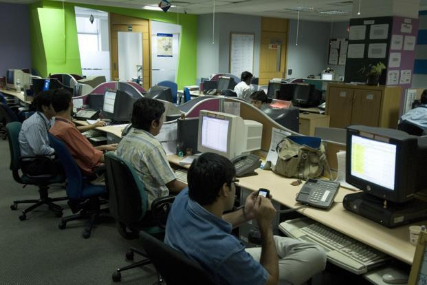 Indian IT services firms have begun talking about SMAC-driven growth in earnest. Photo: Mint